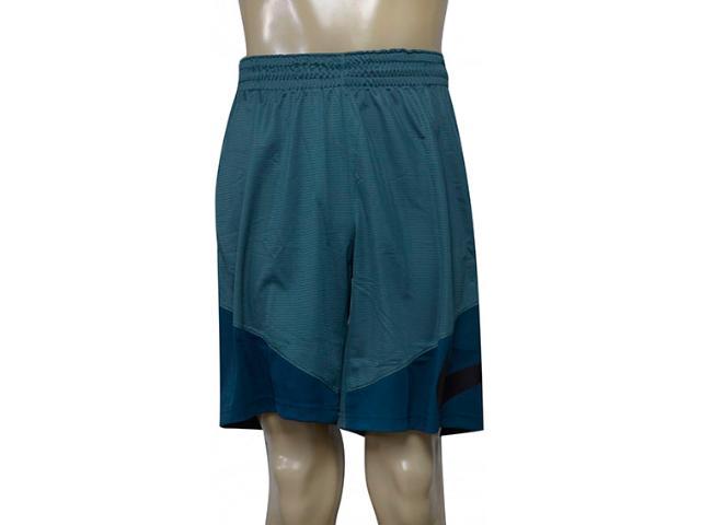 Calçao Masculino Nike 718830-374 m nk Short Hbr  Verde