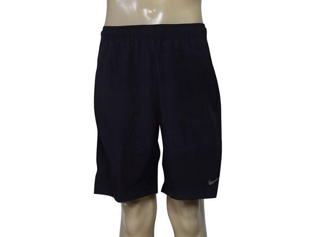 Calçao Masculino Nike 833271-010 nk Flx Short Woven Preto
