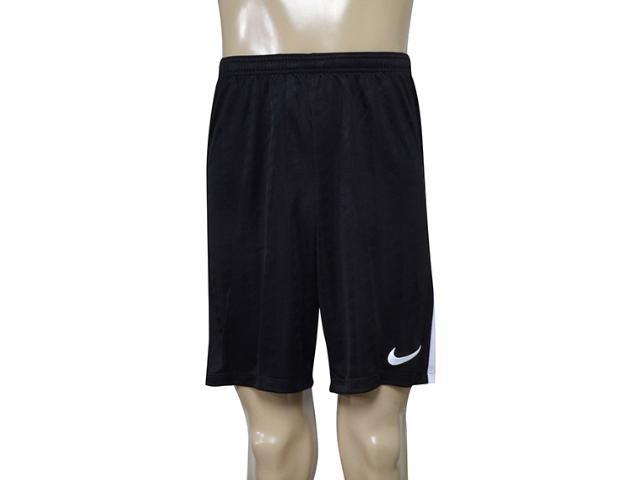 Calçao Masculino Nike  832971-010 Mens Football Short Preto