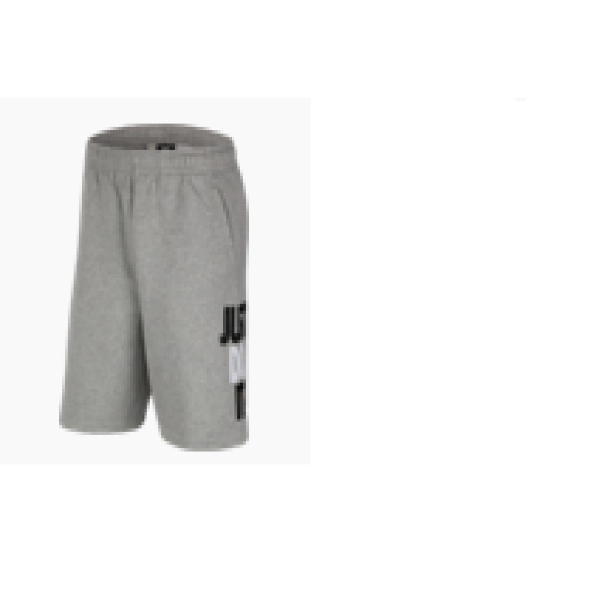 Calçao Masculino Nike Cj4780-063 Sportswear Jdi Cinza