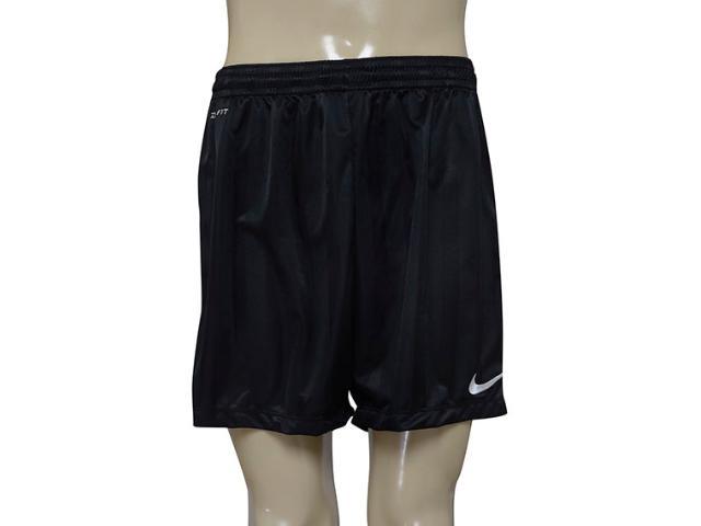 Calçao Masculino Nike 651529-010 Academy Jacquard  Preto