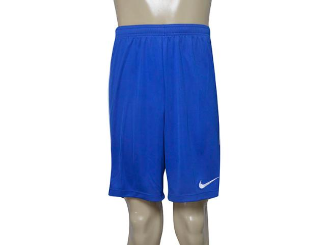 Calçao Masculino Nike 832508-480 Mens Dry Football  Azul