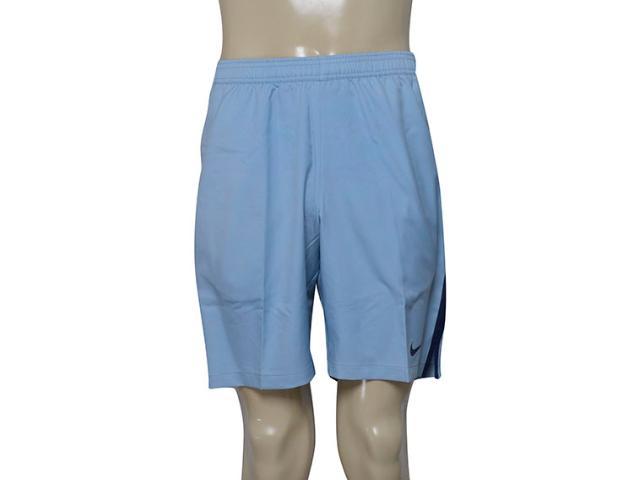 Calçao Masculino Nike 645045-449 Court 9 Azul/marinho