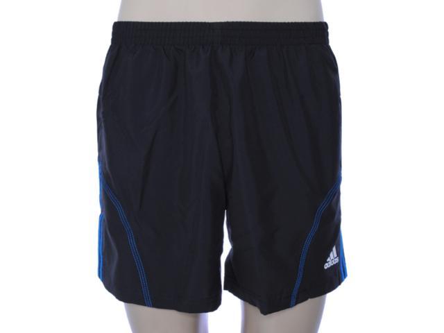 Calçao Masculino Adidas G75297 Response 5m Preto