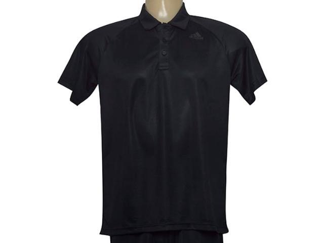 Camisa Masculina Adidas Bk2593 D2m  Preto