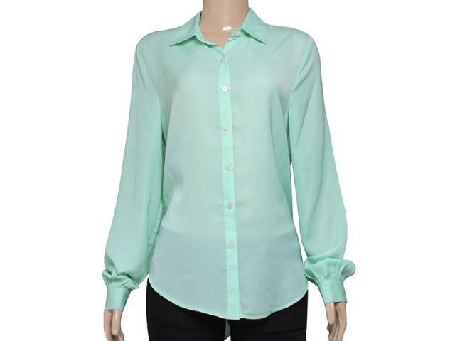 Camisa Feminina Cavalera Clothing 09.05.0297 Verde Cidra