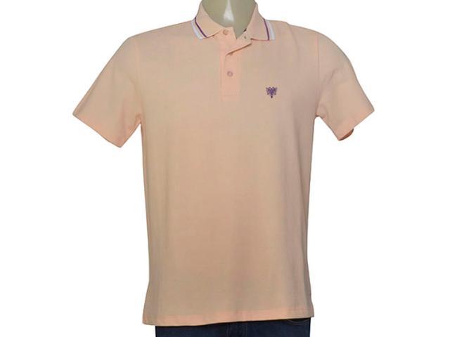 Camisa Masculina Cavalera Clothing 03.01.0643 Bege