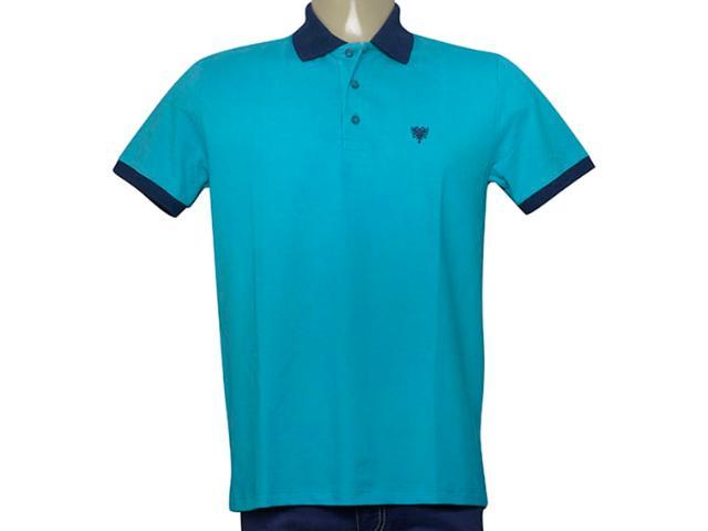 Camisa Masculina Cavalera Clothing 03.01.3881 Azul/marinho