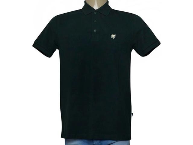 Camisa Masculina Cavalera Clothing 03.01.3979 Verde Musgo