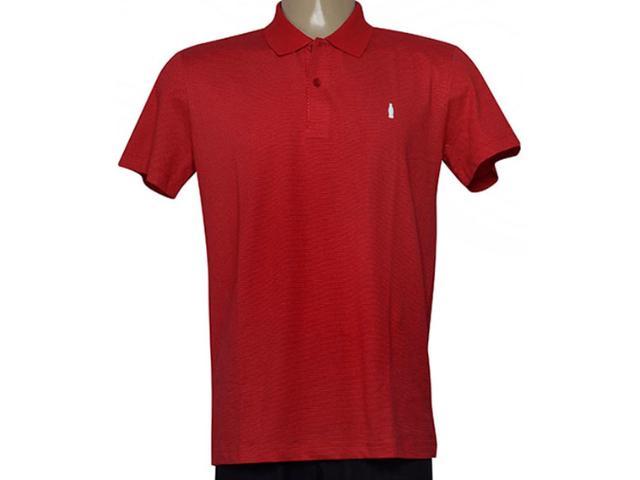 Camisa Masculina Coca-cola Clothing 255200032 Vermelho