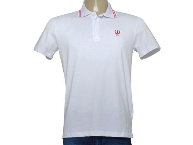 Camisa Masculina Coca-cola Clothing 253200878 Branco