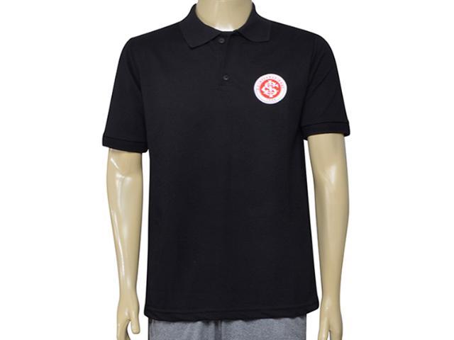 Camisa Masculina Dilva Oldoni 412 Preto