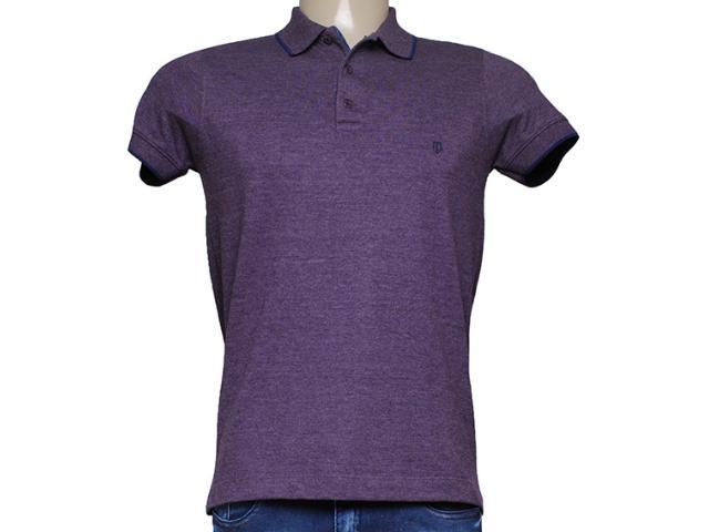 Camisa Masculina Individual 306.22222.114 Roxo
