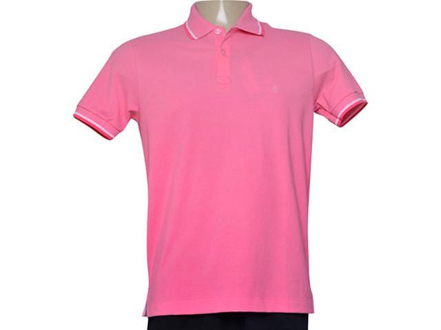 Camisa Masculina Individual 306.22222.264 Rosa