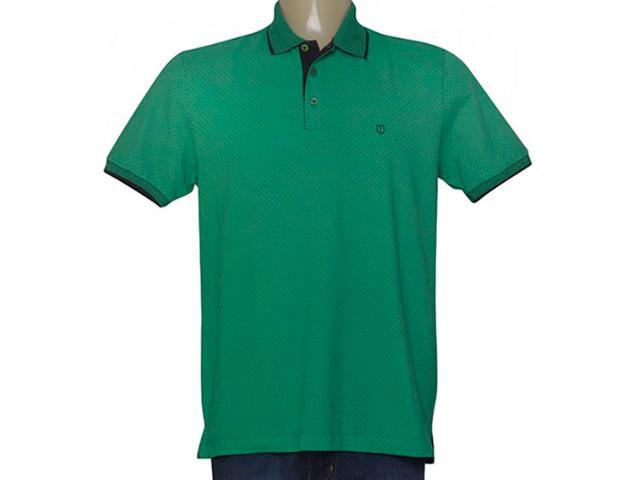 Camisa Masculina Individual 306.22222.257 Verde