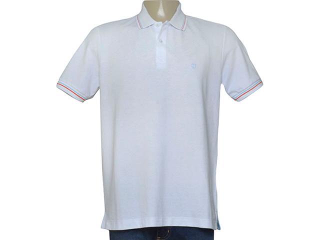 Camisa Masculina Individual 306.22222.263 Branco