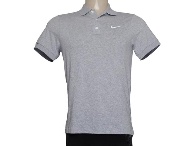 Camisa Masculina Nike 636705-063 Cinza