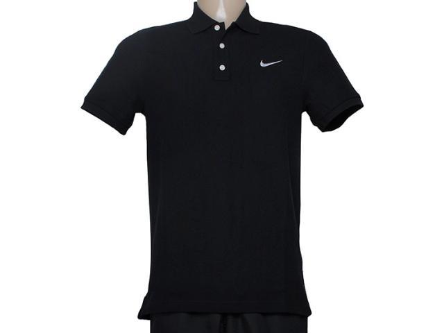 Camisa Masculina Nike 636627-010 Matchup Preto