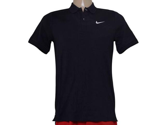 Camisa Masculina Nike 727619-010 Matchup Jersey  Preto