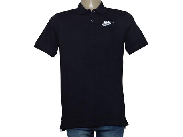 Camisa Masculina Nike  832865-010 Matchup ss Jsy  Preto