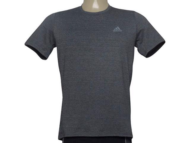 Camiseta Masculina Adidas Dv2995 Urban Grafite