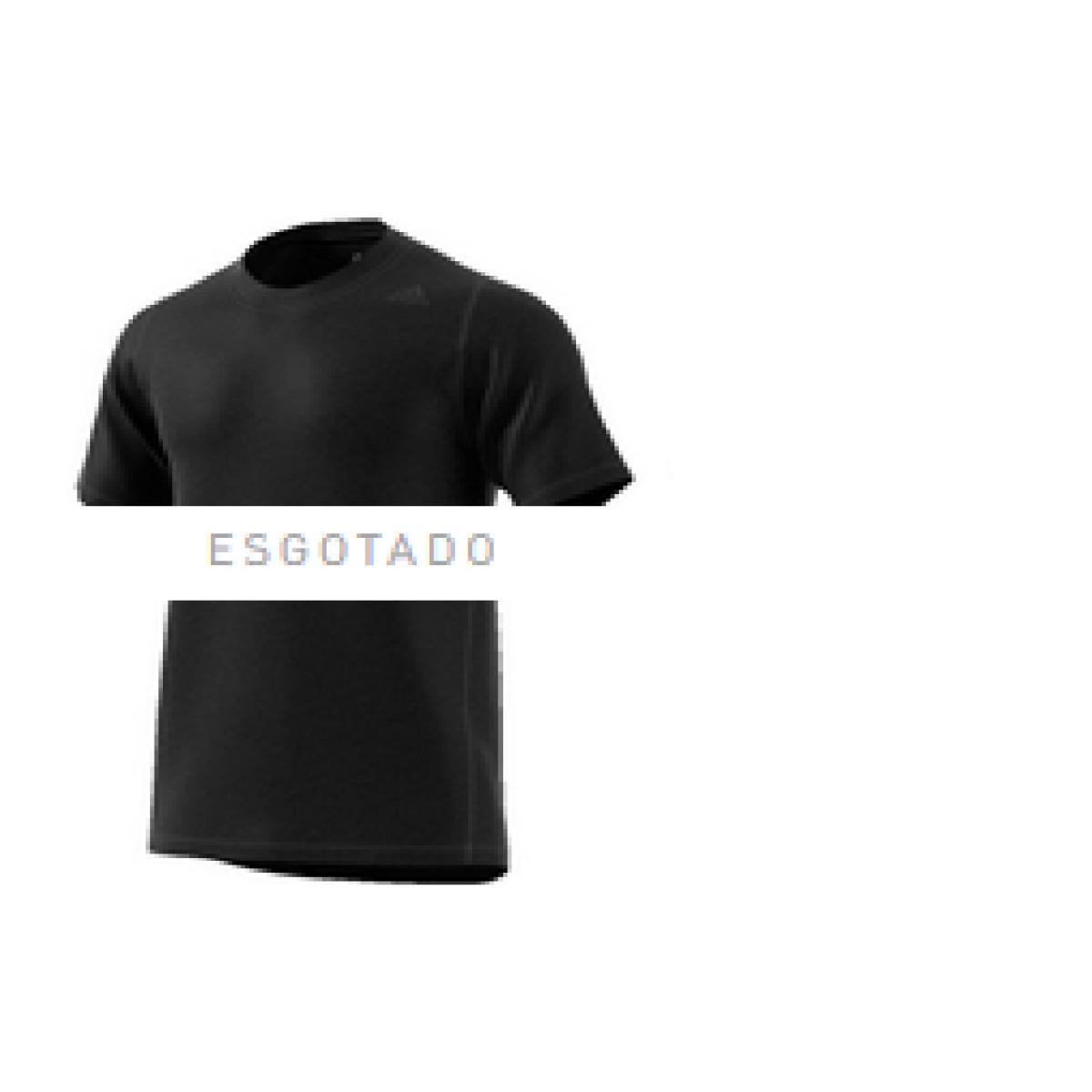Camiseta Masculina Adidas Dx9505 Fltec z ft Cco m Preto