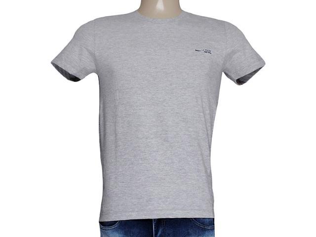 Camiseta Masculina Coca-cola Clothing 353204228 Mescla Escuro