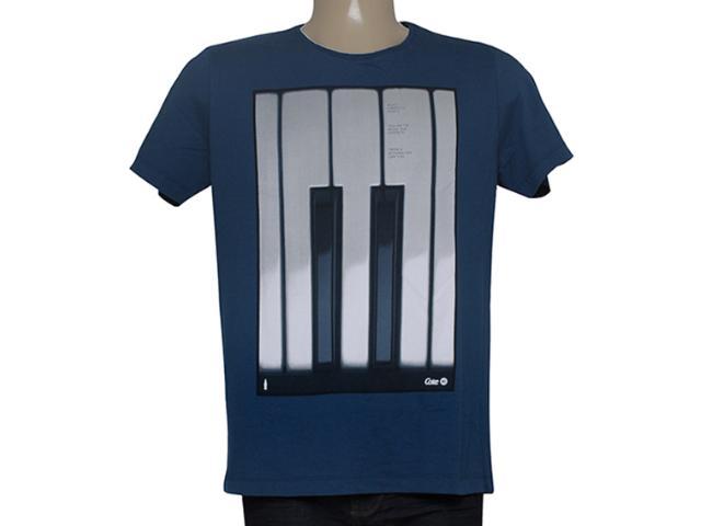 Camiseta Masculina Coca-cola Clothing 355200041 Marinho