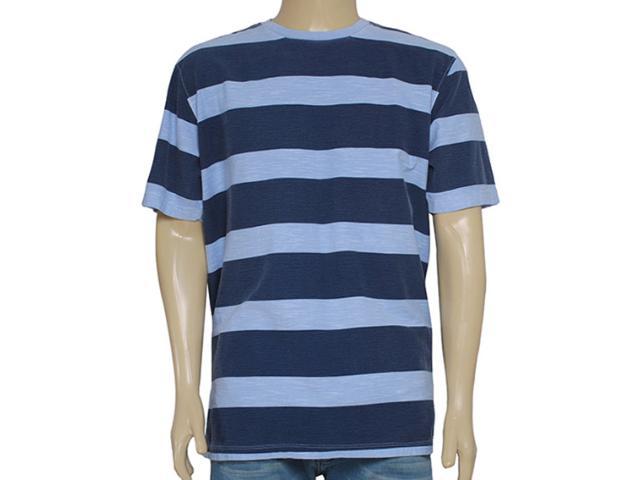 Camiseta Masculina Individual 304.22222.155 Azul/marinho