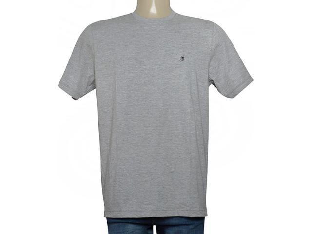 Camiseta Masculina Individual 304.11111.061 Mescla