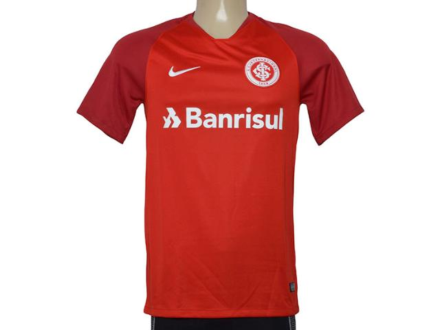 Camiseta Masculina 894436-612 sc Internacional Stadium Vermelho