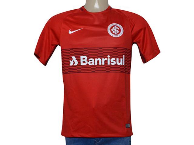 Camiseta Masculina 848864-612 Sci Internacional Stadium  Vermelho