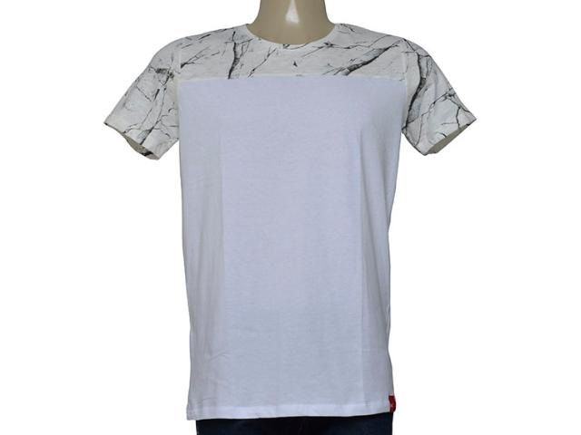 Camiseta Masculina Mormaii Clothing 355900323 Branco