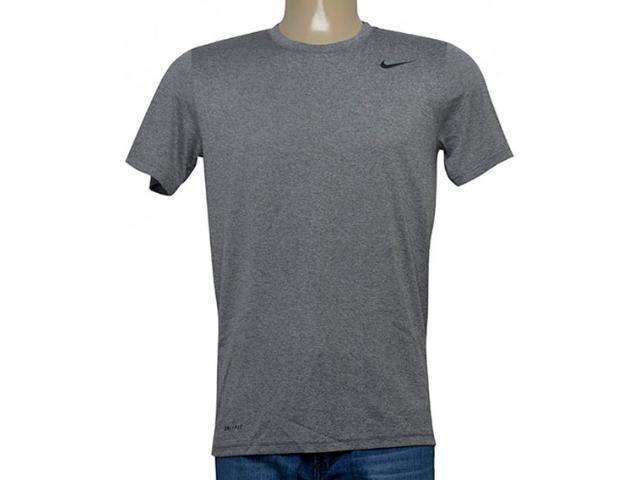 Camiseta Masculina Nike 718833-091 Legend 2.0 ss Tee Cinza