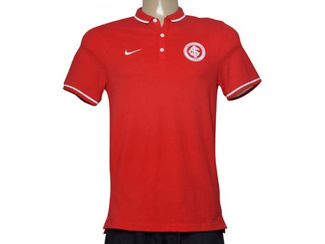 Camiseta Masculina Nike 693096-611 League Sci  Vermelho