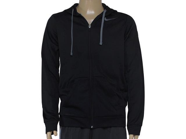 Casaco Masculino Nike 650735-010 ko fz Hoodie 3.0  Preto