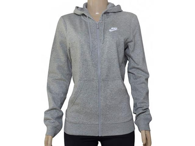 Casaco Feminino Nike 803638-063 Sportswear Mescla