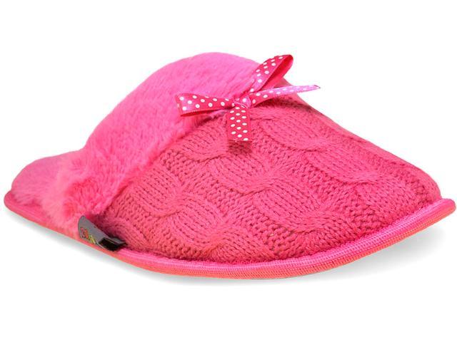 Chinelo Feminino Ferpa 13562 Pink