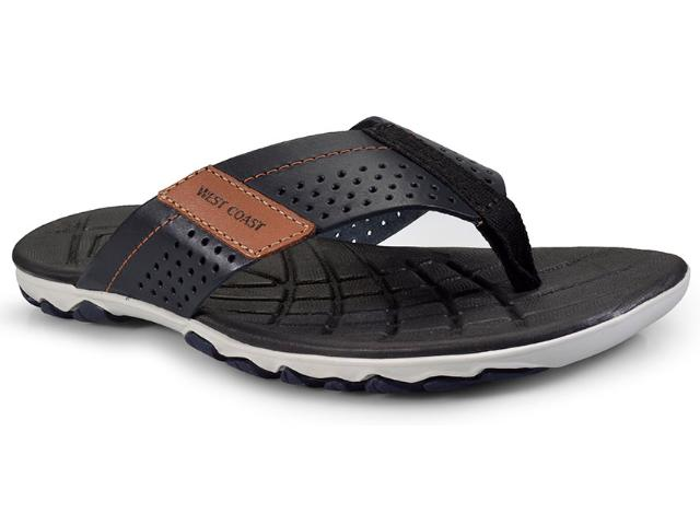 Chinelo Masculino West Coast 182310/3 Marinho