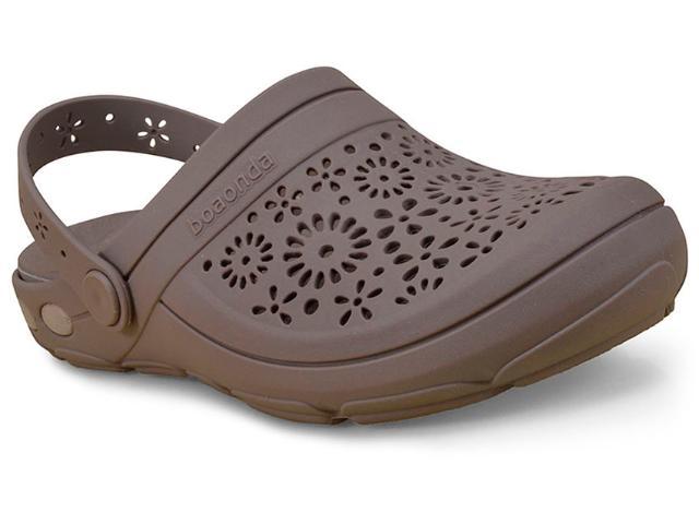 Crocs Feminino Boaonda 1317 Capuccino