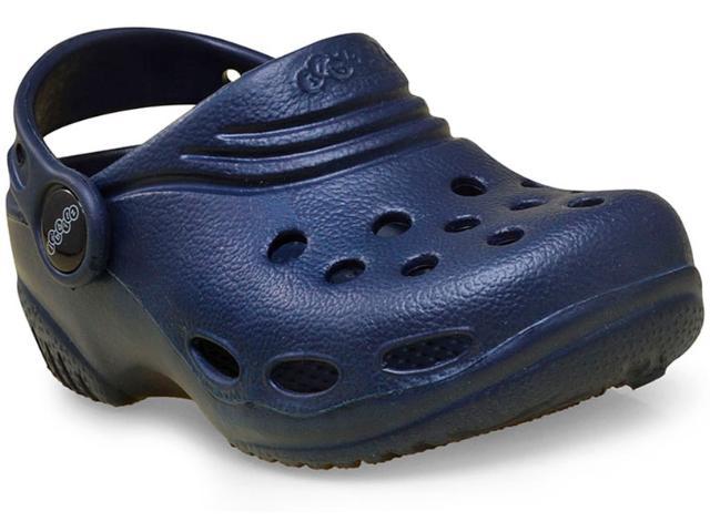 Crocs Masc Infantil Crocs 14731 Marinho