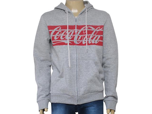 Jaqueta Masculina Coca-cola Clothing 333200414 Mescla