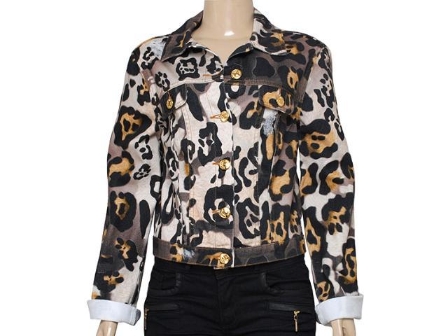 Jaqueta Feminina Coca-cola Clothing 323200336 Onca