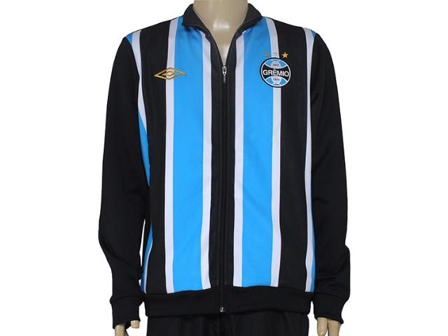 Jaqueta Masculina Grêmio 3g60008 Hino  Tricolor