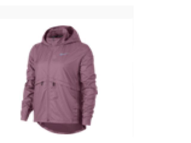 Jaqueta Feminina Nike 933466-515 Essential Rosa