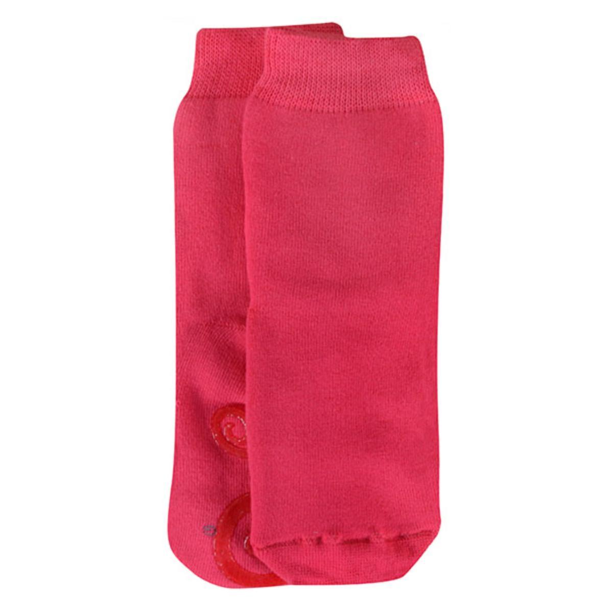Meia Fem Infantil Lupo 2940 005 5350 Kids Pink