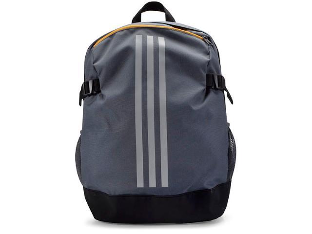 Mochila Masculina Adidas Br1539 bp Power iv Cinza