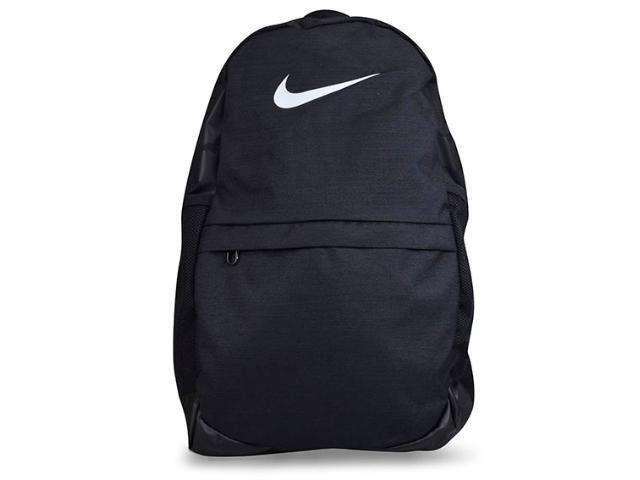 Mochila Masculina Nike Ba5473-010 y nk Brsla Bkpk Preto