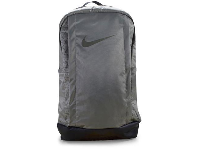 Mochila Unisex Nike Ba5541-004 Vapor Jet Cinza/preto