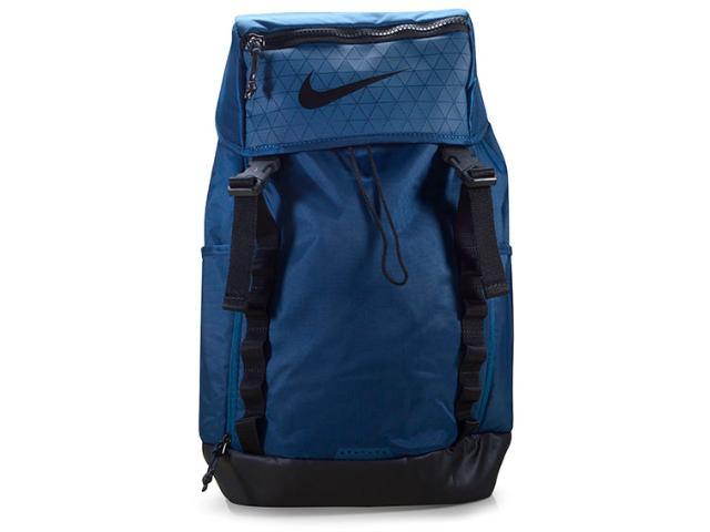 Mochila Masculina Nike Ba5540-474 Vpr Speed 2.0 Azul/preto